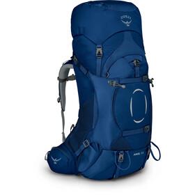 Osprey Ariel 55 Backpack Women, ceramic blue